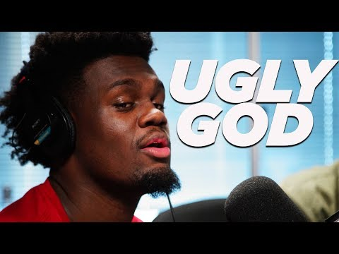 Ugly God's Surprise Phone Call From Lil B + Talks Beating His Meat