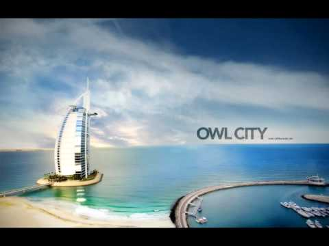 03 - Hello Seattle [New Version] - Owl City - Ocean Eyes [HQ Download]
