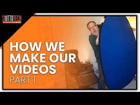 How to Make YouTube Video Tutorials: Must-Have Hardware
