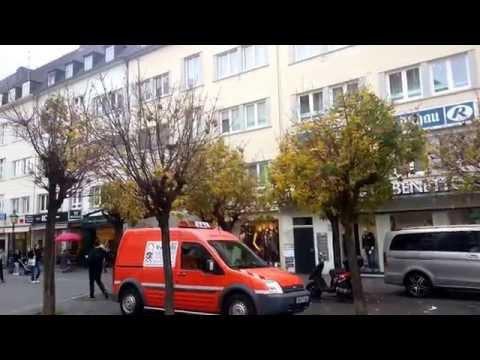 Bonn Westfalia Deutschland