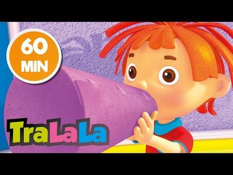 Aventurile lui Rosie (24) - Desene animate (60MIN) | TraLaLa