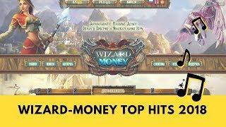 Wizard-Money.com mmgp отзывы, обзор, платит или лохотрон?