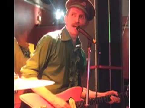 Wild Billy Childish & The Musicians Of The British Empire- We 4 Beatles Of Liverpool Are