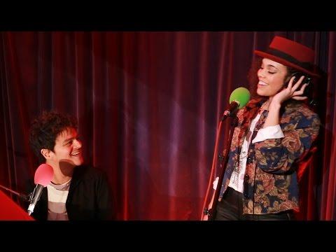 Silent Night - Jamie Cullum & Andreya Triana