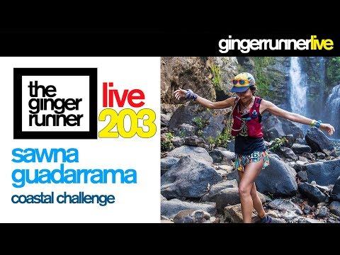 GRL #203   Sawna Guadarrama, Coastal Challenge, Costa Rica