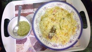Kabuli recipe, How to make Kabuli cook with fatima