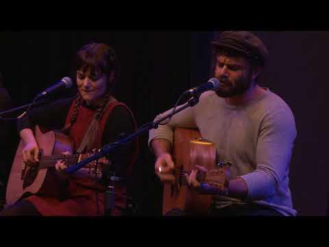 Angus & Julia Stone - Snow (101.9 KINK)
