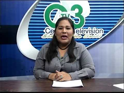 CTV3 NEWS CAST FOR OCTOBER 5 TH, 2017