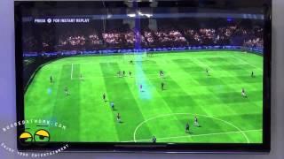 Wii U EA Sports  Fifa Soccer 13 & NFL Madden 13