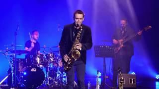 """Marcin Nowakowski – """"Nobody But You"""" z albumu LIVE"""