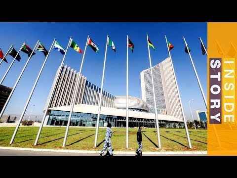 🌍 Can the African Union reform itself?