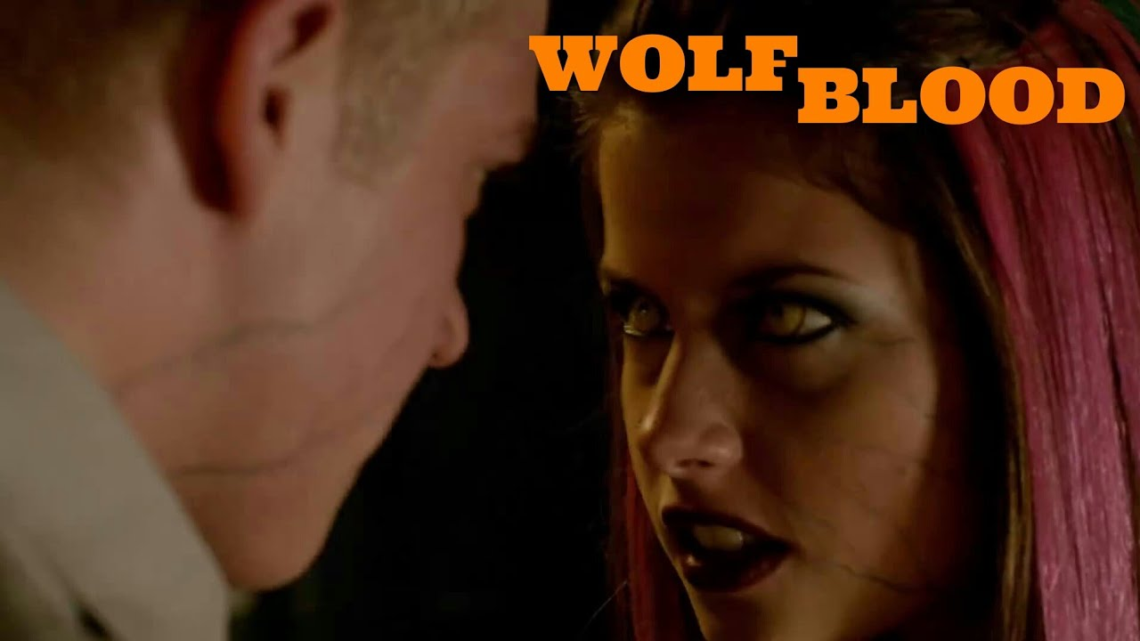 Download WOLFBLOOD S1E6 Maddy Cool ( Full HD )