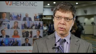 Genetic subtypes of AML that are more likely to respond to CPX-351