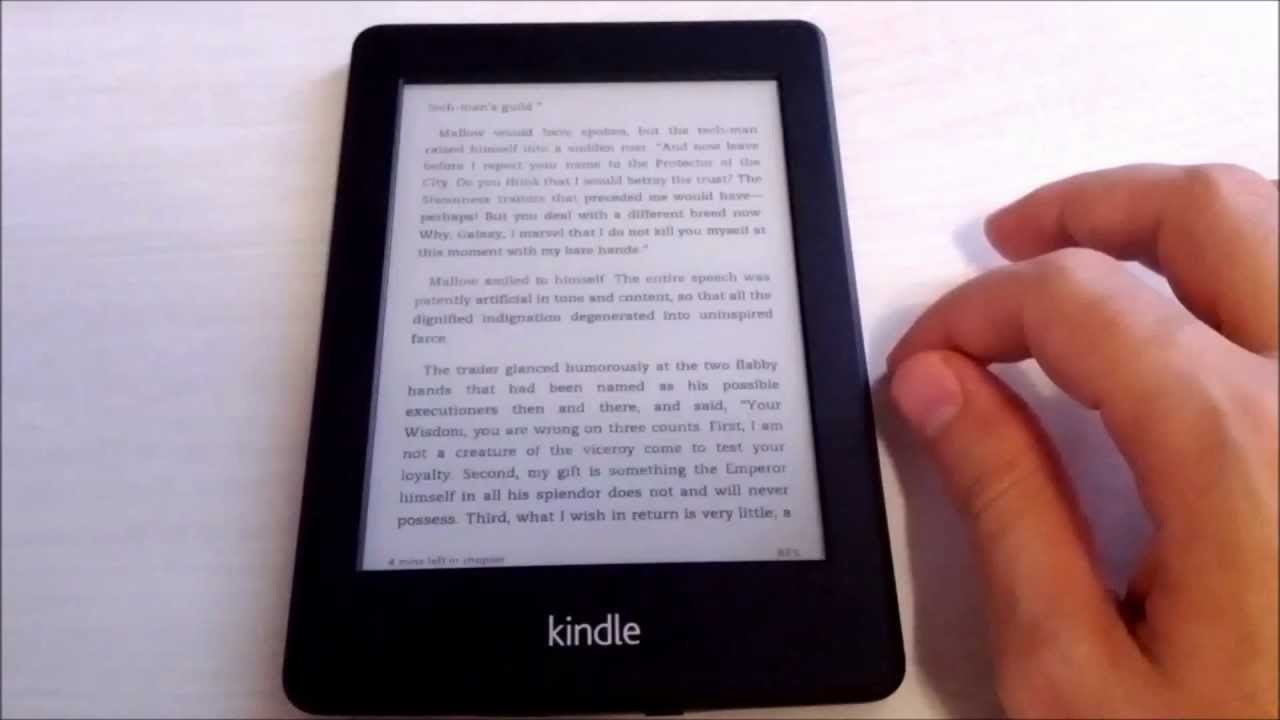 Don't Buy an E-Reader! 2 Upcoming Technologies That Kill the