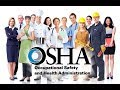 OSHA Safety Training 2017