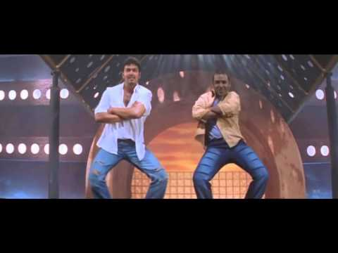 Thamtakka Theemtakka - Thirumalai Video Song HD   Vijay Hits