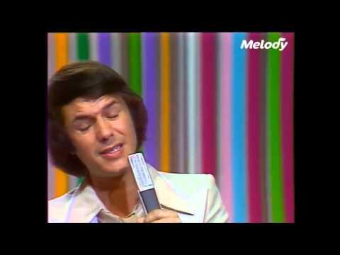 Salvatore Adamo-C'est Ma Vie (Anos 70)