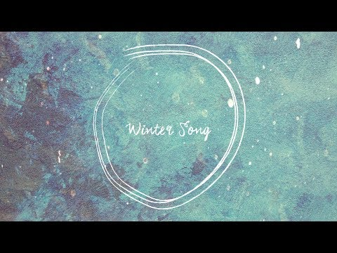 per se - Winter Song (Official Lyrics MV)