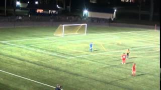 2014 Section V Soccer AA   Finals   2nd Half