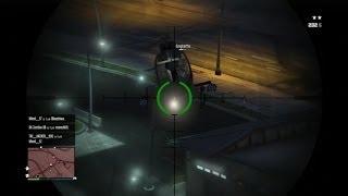 GTA Online - A la guerre comme à la guerre - 2/2 (Multi-cam)