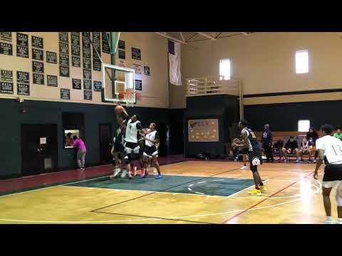 (JJ #13) VAA vs Middleburg Academy Fall League 102818