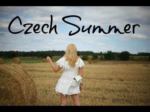 VLOG: TASTE OF CZECH SUMMER/Eva McMahon