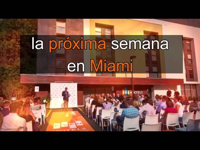 Groundbreaking EVEN Hotel Miami International Airport EB-5 Project