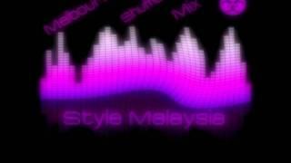 TOP 10 - Melbourne Shuffle Mix - Style Malaysia [ MAS ]