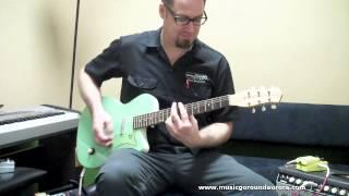 Music Go Round Aurora- Guitars