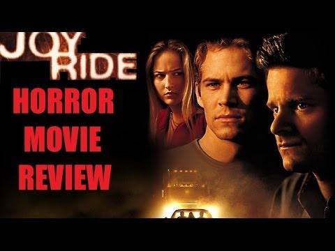 joy ride full movie paul walker