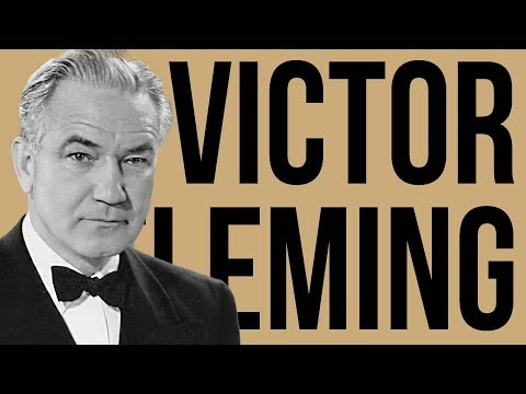 Victor Fleming Slapped Judy Garland? 10 Facts about Victor Fleming Hollywood's Hidden Genius Mp3