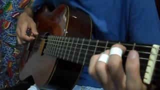 "Enya - ""Lothlórien"" - Arranged and performed by Jeff M. Soares"