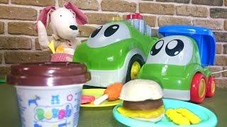 Кафе у Кенгуру. Рецепты: Чизбургер и картофель фри