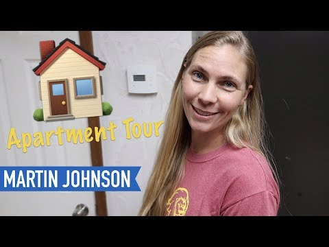 Oklahoma City Apartament Tour