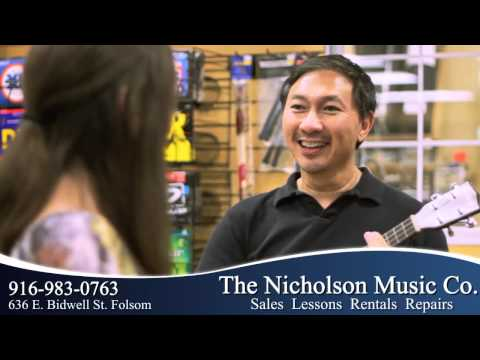 The Nicholson Music Co., Inc.  Commercial