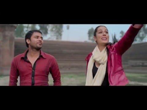 Pyaar Tere Da Assar    Amrinder Gill    Punjabi songs 2015 latest    Goreyan Nu Daffa Karo.