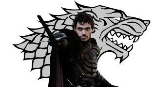 Westeros: Total War: A New Beginning - House Stark Ep. 1
