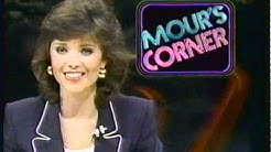 Channel 8- News at Eleven Promo San Diego KFMB-TV (1987)
