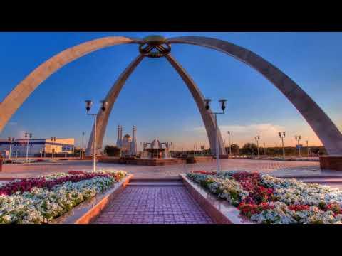 The Amazing Architecture of Astana (Kazakhstan)