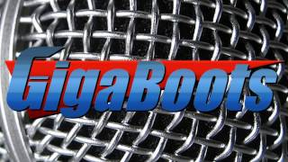 GigaBoots Podcast #48 - We Switched the  Mic Setup