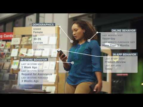 .零售業 RFID 2017 年預期將強勁增長