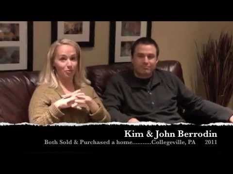 Kim & John.. Richter Testimonial