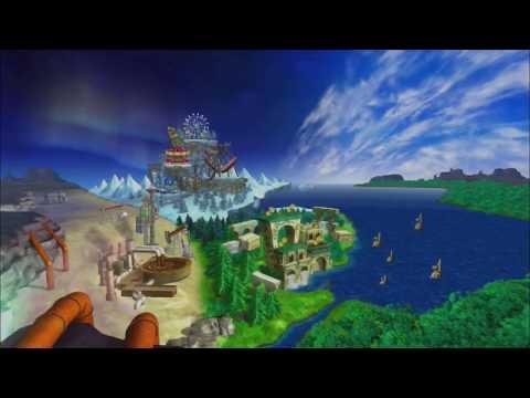 Sonic the hedgehog 4 Episode II #1  