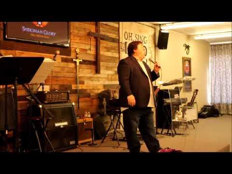 Casting Out the Spirit of Fear - Pastor Dan Jensen