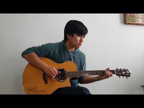 (Peterpan) Menghapus Jejakmu - Fingerstyle Guitar Cover Indonesia - Joshua Christian