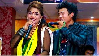 New Nepali Lok Dohori Song 2074 | Aaichhau Basna Rodhi by Milan Magar | New Lok Geet 2074