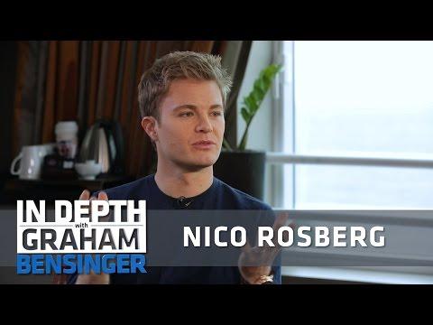 Nico Rosberg: Fernando Alonso can't win