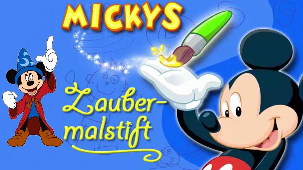 Micky Maus Spiele