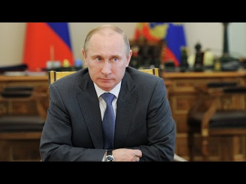 LIVE Putin attends Caspian Summit in Astrakhan