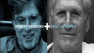 Paul Newman & Robert Redford - Documentary